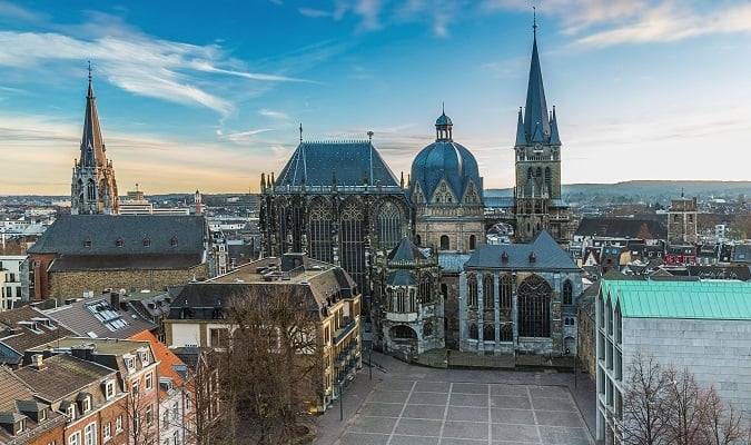 Aachen Travel Guide