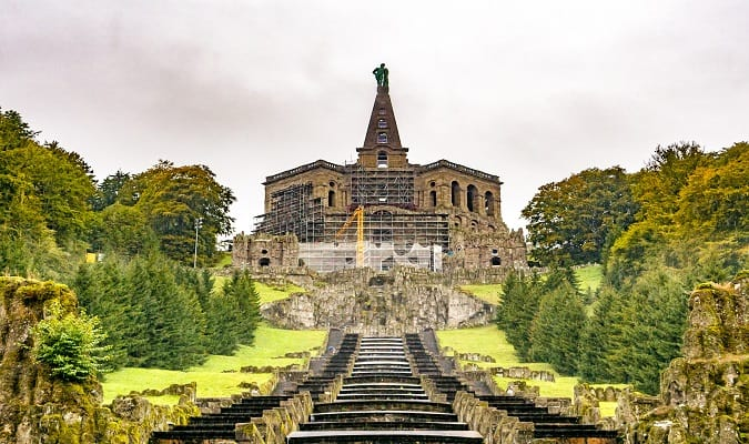 Kassel Travel Guide - Best Attractions - Germany Destinattions