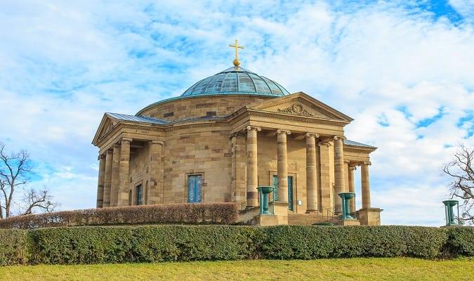Grabkapelle