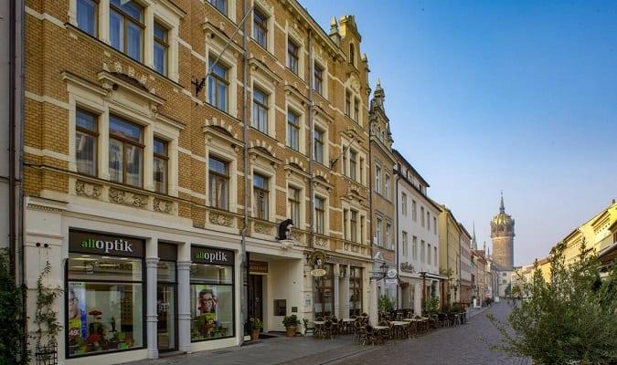 Ringhotel Schwarzer Baer