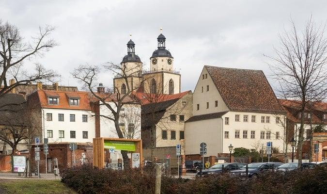 Wittenberg Germany