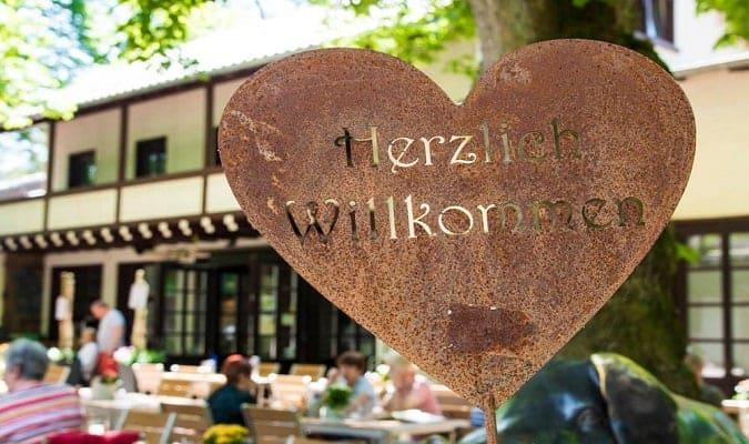 The Best Beer Gardens (Biergarten) in Frankfurt