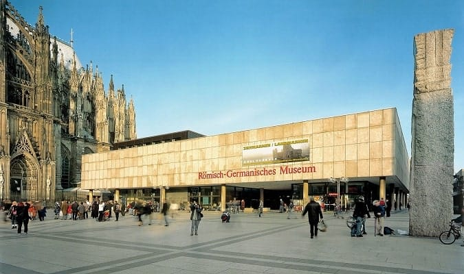 Museum in Cologne
