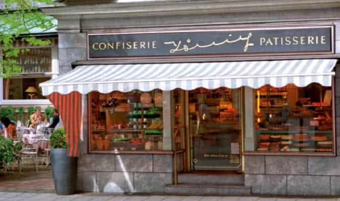 Confiserie Café König