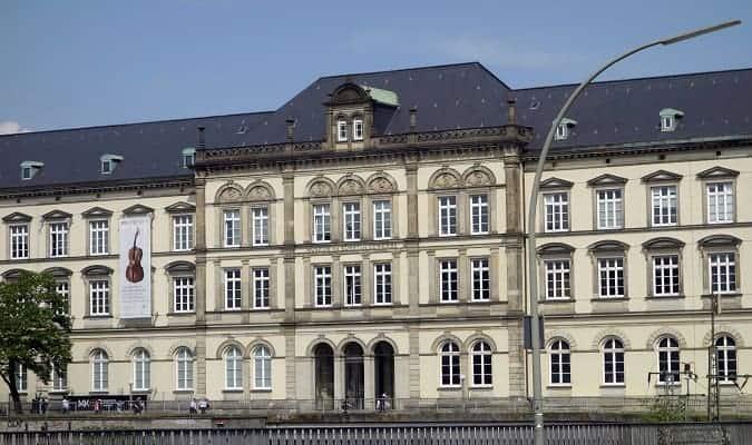 Museum in Hamburg
