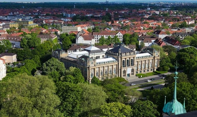 Museum in Hannover
