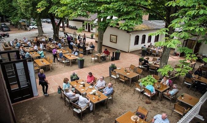 Oberschweinstiege Frankfurt