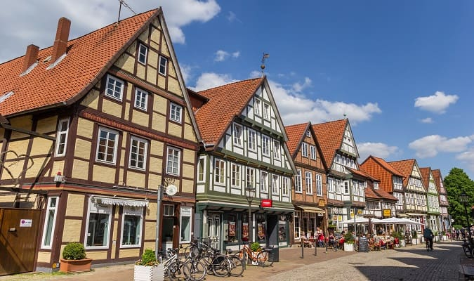 Hannover – Celle