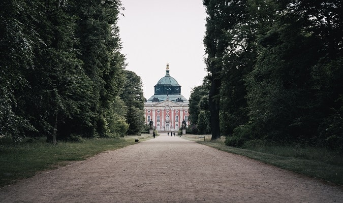 From Berlin, it is possible to combine excellent day trip options.
