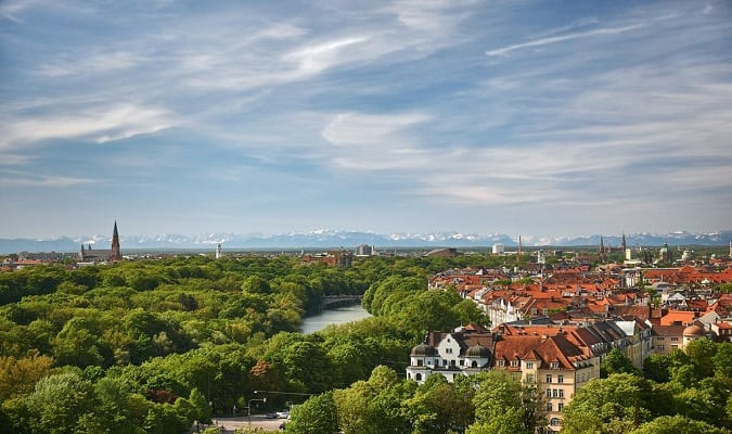 15 Best Hotels in Munich City Center and Surroundings