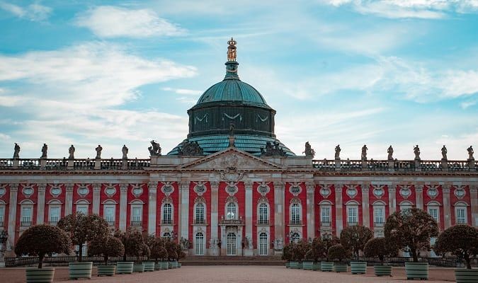 Top Things to do in Potsdam