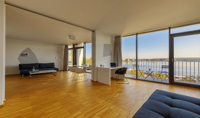 Where to stay in Potsdam