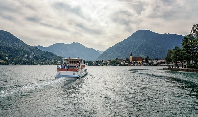 Top Things to do in Tegernsee