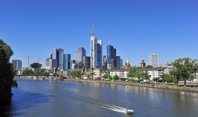20 Top Things to do in Frankfurt
