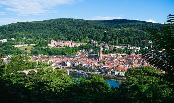 10 Suggested Itineraries for Germany + Top Destinations