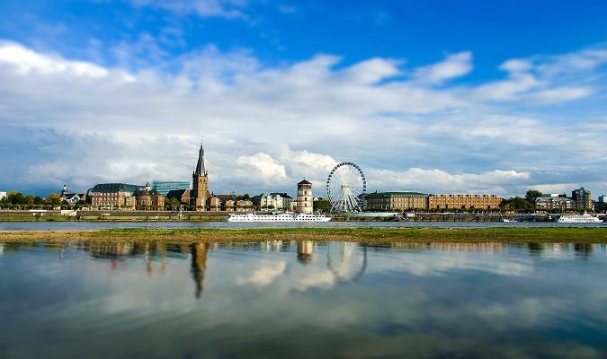 Cities on the Rhine River to Visit
