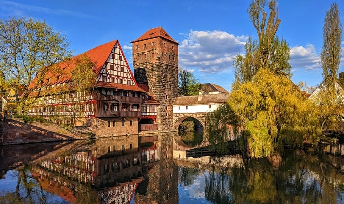 Train from Munich to Nuremberg: Travel Tips & Guide
